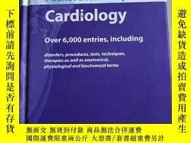 二手書博民逛書店springer罕見pocket dictionary card