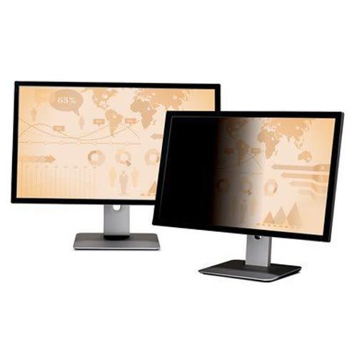 3M 螢幕防窺片 PF27.0W9, 寬螢幕LCD顯示器專用, 27吋, 16:9長寬比, 598 mm x 337 mm