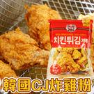 韓國 CJ炸雞粉1kg [KO8801007150420] 千御國際