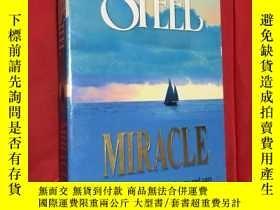 二手書博民逛書店罕見MiracleY187698 Miracle Miracle