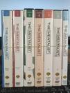 挖寶二手片-0071-正版DVD-影集【超感應神探 第1+2+3+4+5+6+7季 系列合售】-(直購價)