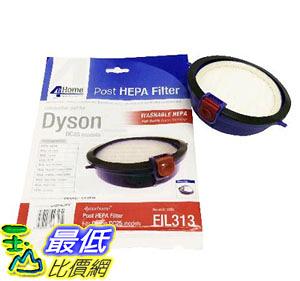 [104美國直購] 戴森 Post Motor Hepa Filter Designed to Fit Dyson DC25 Vacuum Cleaners USAFIL313