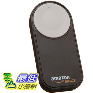 [106美國直購] AmazonBasics Wireless Remote Control for Canon Digital SLR Cameras