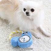 【PET PARADISE 寵物精品】DISNEY 米奇時鐘繩結玩具 寵物玩具 繩結玩具
