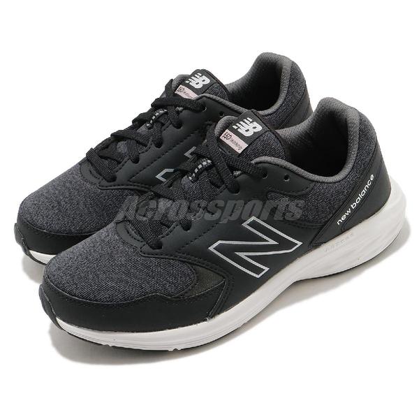 New Balance 慢跑鞋 550 Extra Wide 黑 灰 超寬楦 女鞋 運動鞋 【ACS】 WW550BS22E