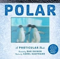 【科學立體影像書】POLAR/ 立體影像書