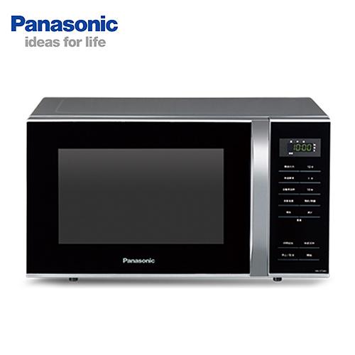 [Panasonic 國際牌]25L微電腦微波爐 NN-ST34H