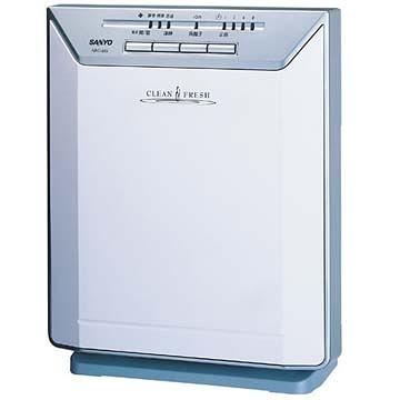 SANYO三洋空氣清淨機 ABC-M5 /ABCM5 《刷卡分期+免運費》