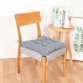 加厚日式椅墊學生坐墊椅子凳子座墊辦公室榻榻米餐椅墊子