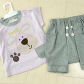 GMP BABY 台製純棉DoggyT恤套裝 春夏款 ↘ 優惠價599元
