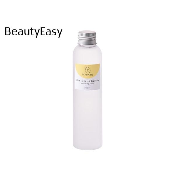 BeautyEasy 薏仁甘草美白化妝水(150ml)【小三美日】原價$299