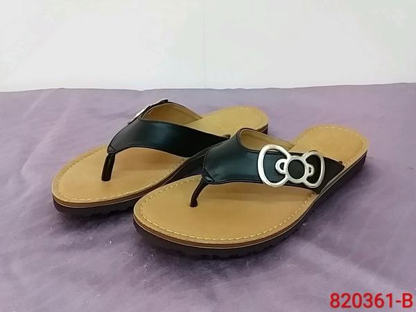零碼特價820361 卡哇伊 凱蒂貓Hello Kitty 台灣製造平底拖鞋/超Q軟底拖鞋 ~ *(現貨+預購)
