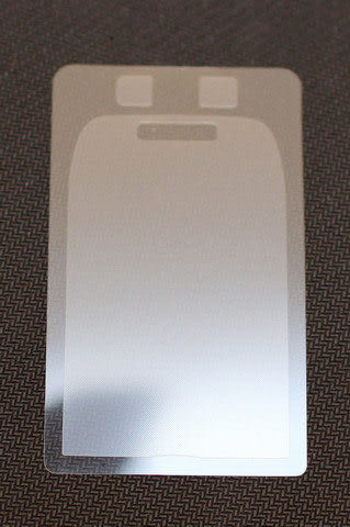 手機螢幕保護貼 Nokia E75 亮面