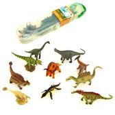 《 COLLECTA 》盒裝小恐龍 B╭★ JOYBUS玩具百貨