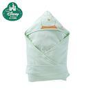 [預購] 迪士尼 嬰兒抱被包巾四季通用寶寶新生兒舒適柔軟純棉透氣包毯包巾