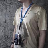cam-in 全棉時尚相機背帶 通用型 數碼微單肩帶 手機掛繩頸帶  極客玩家
