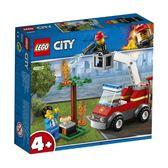 樂高LEGO CITY 烤肉架火災 60212 TOYeGO 玩具e哥