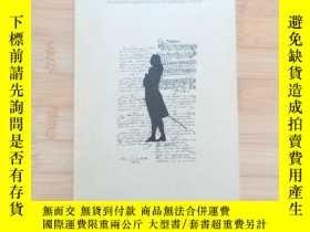 二手書博民逛書店Goethe罕見  Gedichte (Ein Lesebuch zusammengestellt von Fri