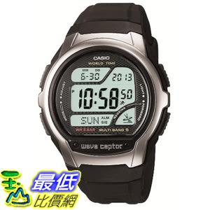 [東京直購] CASIO WV-58J-1AJF 電波錶 手錶 WAVE CEPTOR MULTI BAND5