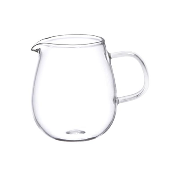 日本KINTO UNITEA 玻璃奶罐180ml