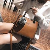 新款復古女包韓版時尚女士單肩包百搭手提包潮斜挎小包