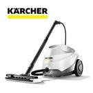 德國 KARCHER 凱馳 SC3 多功能高壓蒸氣清洗機 / 白色獨家販售款