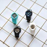 新款  中小學生運動防水指南鬧鐘潮牌兒童手錶【購物節限時優惠】