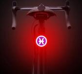 腳踏車燈自行車尾燈警示燈