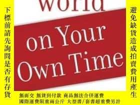 二手書博民逛書店Save罕見The World On Your Own TimeY255562 Stanley Fish Ox