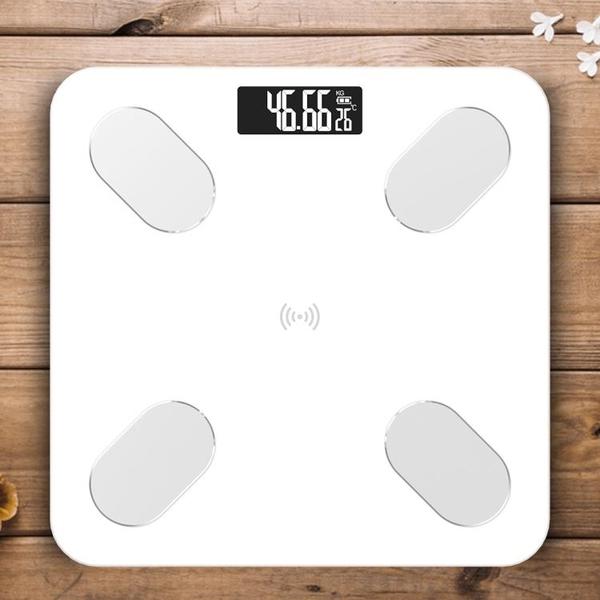 體重秤精準人體秤體脂稱智能電子稱