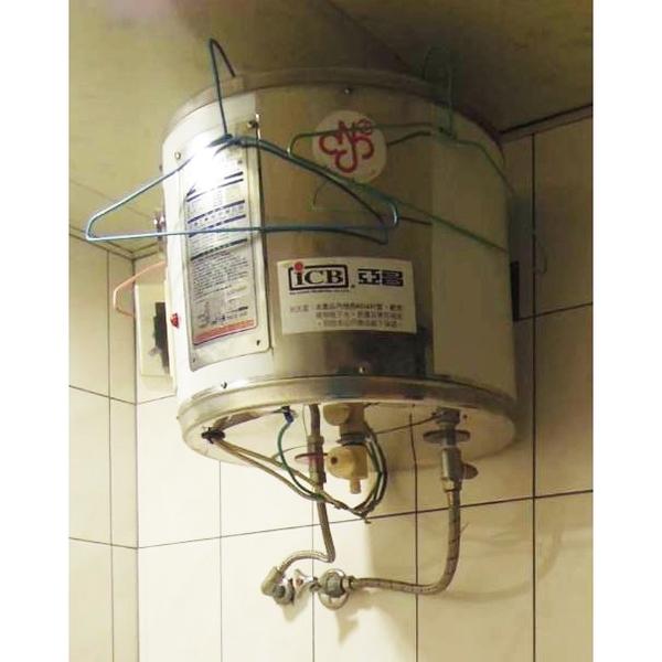 二手 電熱水器(需自取)