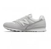 New Balance 女款灰色休閒鞋-NO.WL996CLA
