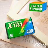 Norns Fuji X-tra 400膠卷底片 【135mm 負片】Norns 聖誕節禮物