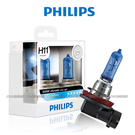 【愛車族】PHILIPS 飛利浦新藍鑽之光 5000K 燈泡 H11