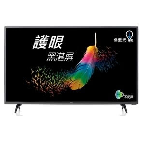 【BENQ明基】40型 FHD低藍光不閃屏顯示器 C40-500