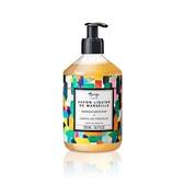 巴黎百嘉 莫內花園 格拉斯液體馬賽皂 500ML 法系香氛沐浴露 BAJ1150010 Baija Paris