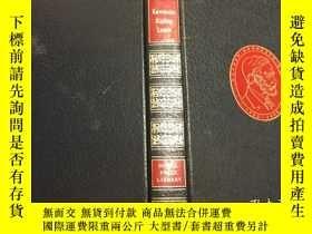 二手書博民逛書店Nobel罕見Prize Library: Kawabata,