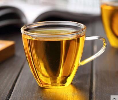 星雅M-150小茶杯150ML 耐熱玻璃透明 加厚玻璃 功夫品茗杯