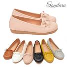 訂製鞋 甜美多色流蘇軟底休閒鞋-粉色下單區