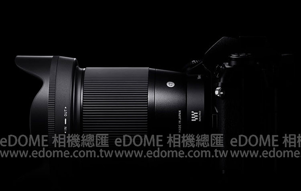 SIGMA 16mm F1.4 DC DN Contemporary for L-MOUNT / 接環 (24期0利率 免運 恆伸公司貨三年保固) 微單眼鏡頭