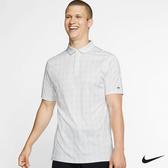 Nike Golf Dri-FIT Player 男 格紋Polo衫 AV4193-012