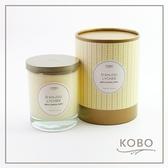 【KOBO】美國大豆精油蠟燭 - 梨與荔枝-330g/可燃燒80hr