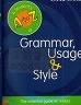 二手書R2YB《Grammar, Usage & Style》2002-Moli