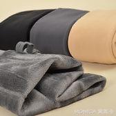 五折 孕婦穿的冬季加絨打底褲連褲襪加厚保暖秋冬款托腹可調節連襪踩腳 美斯特精品