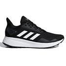 Adidas DURAMO 9 女鞋 大童 慢跑 休閒 輕量 透氣 軟底 緩震 耐磨 黑 【運動世界】 BB7061