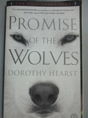 【書寶二手書T2/原文小說_KEV】Promise of the Wolves_Hearst, Dorothy