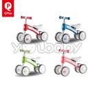 Qplay Cutey 嚕嚕車/學步車/滑步車/平衡車-四色可選