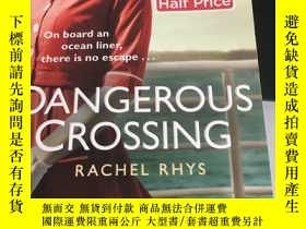 二手書博民逛書店dangerous罕見crossingY280165