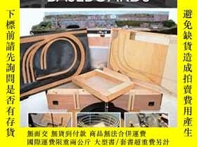 二手書博民逛書店Design罕見and Build Model Railway Baseboard-鐵路底板模型的設計與制作Y