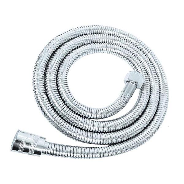 《魔特萊Motely》浴室蓮蓬頭通用規格-高級不鏽鋼軟管150公分加密耐壓款